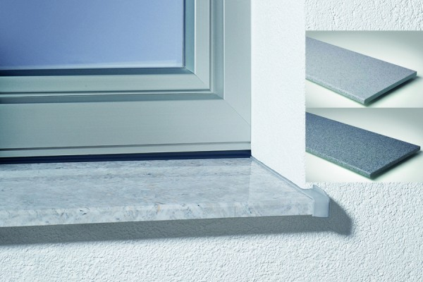 Fensterbank classic granit 300 mm | Außenfensterbank