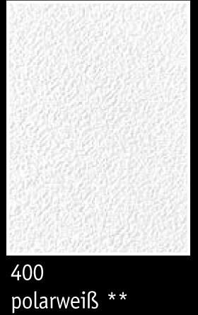 polarweiß