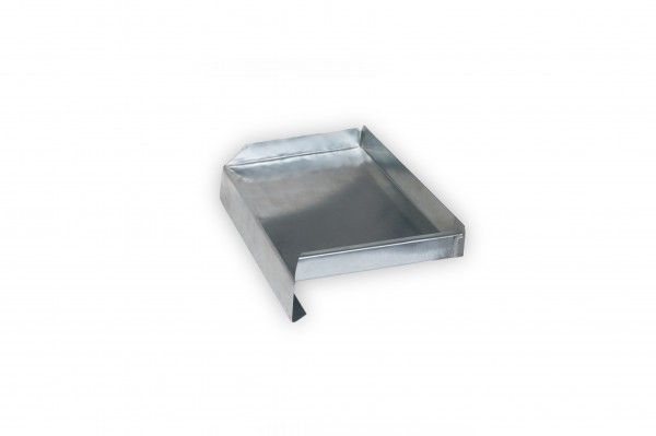 Fensterbank Zink Ausladung 370 mm