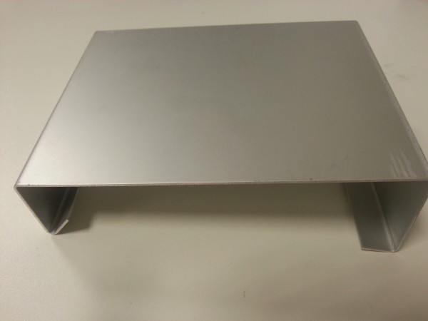 Mauerabdeckung / Attika 430 mm