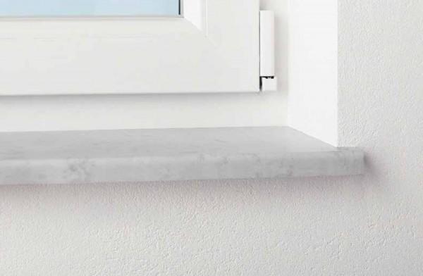Fensterbank helopal exclusiv Tiefe 450 mm | Außenfensterbank