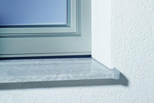 Fensterbank classic marmor 500 mm | Außenfensterbank