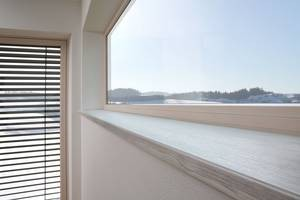 Fenorm Innenfensterbank Trend 550 mm