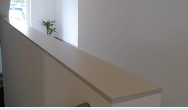 Mauerabdeckung außen puritamo 20 cm Breite